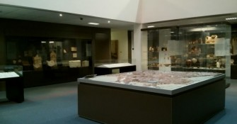 Antiquities Museums In Australia