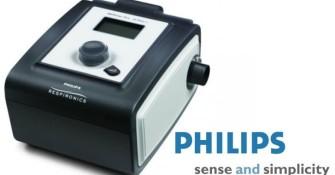 Philips-cpap-machine