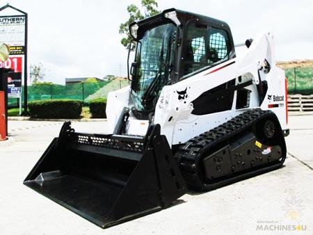bobcat-machines