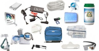 CPAP Comfort Accessories