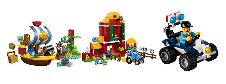 LEGO toys 2