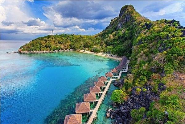 El-Nido,-Palawan---Philippines