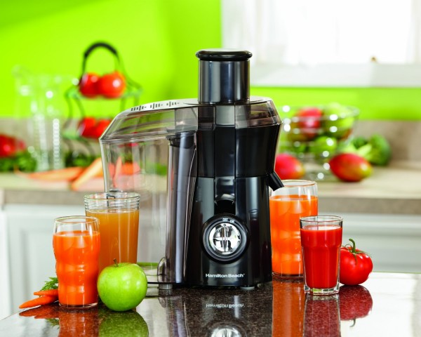 Review max dual dualit juicer