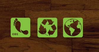 sustainable flooring