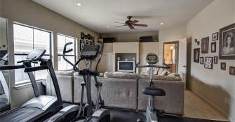 Gym Cardio Equipment