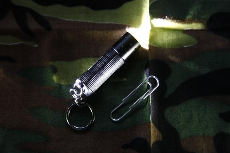 Led-Lenser-K2