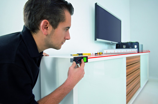 laser-measurment
