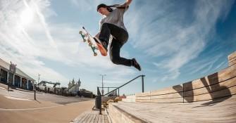 Skateboardstore Online