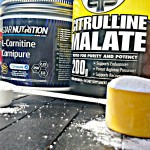 Work Out Supplements