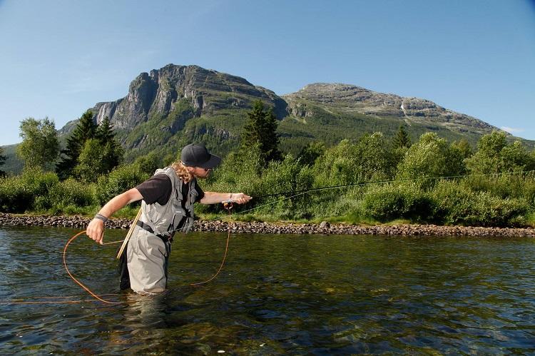Fishing Videos Online