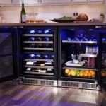 Schmick fridge