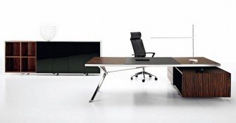 contemporary office table