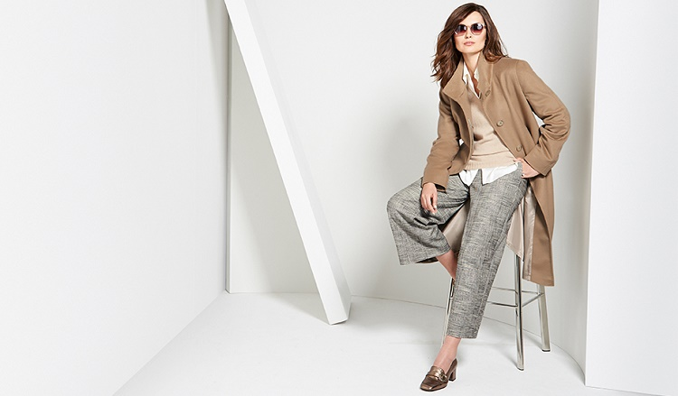 clothing stores for middle aged woman