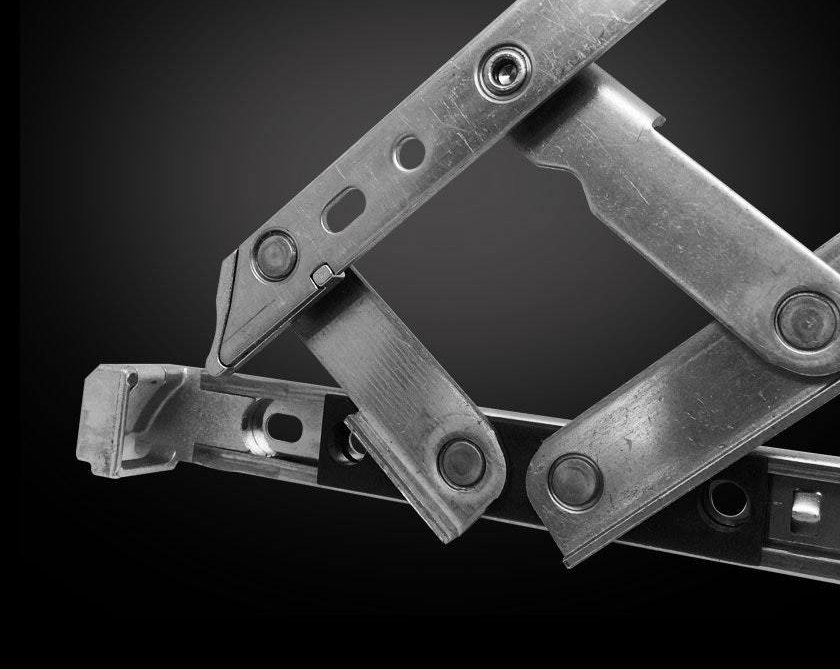 The Most Popular Types of Door Hinges and What to Consider When