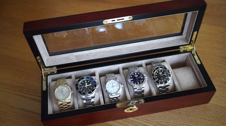 box for watches