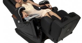 Masseuse Massage Chairs