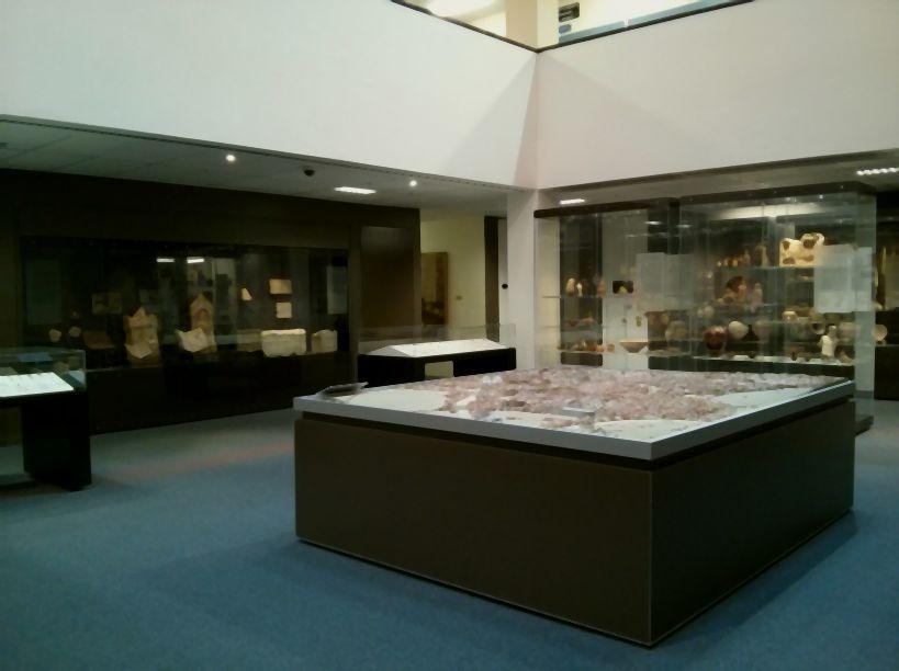 Antiquities Museums In Australia