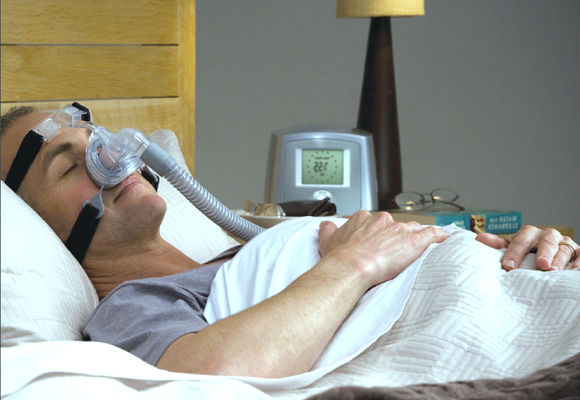 Fisher and Paykel Cpap Machines