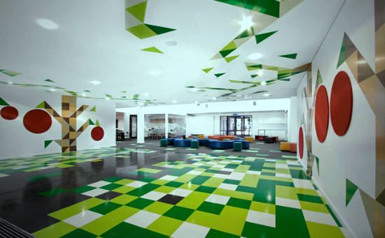 School Flooring