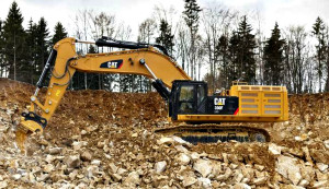The Most Popular Backhoe Loaders