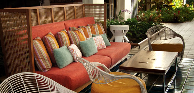Asian-Inspired-Seating-furniture