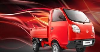 Light Commercial Vehicles AU