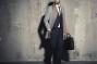 Men Business Attire