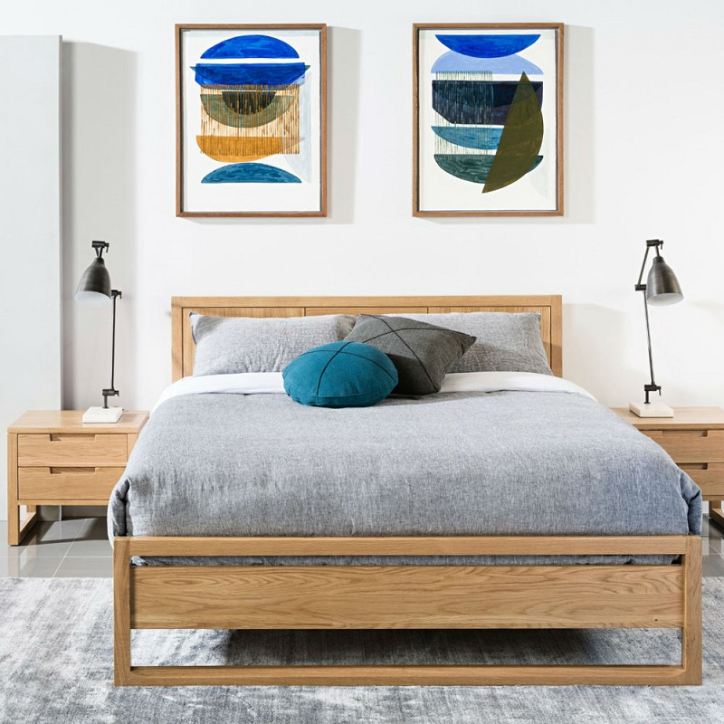 Nordic design bedroom