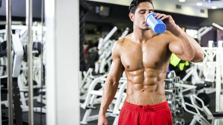 mass gainer protein powder