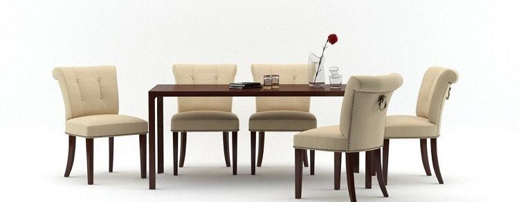 modern dining chair design