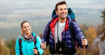 outdoor wear clothing