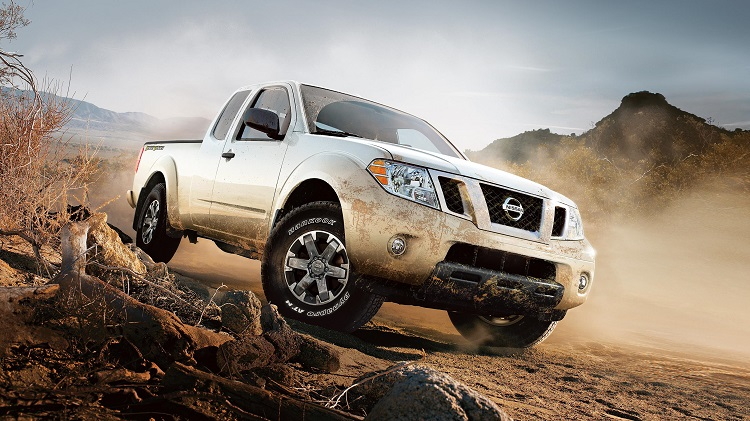 Nissan Offroad