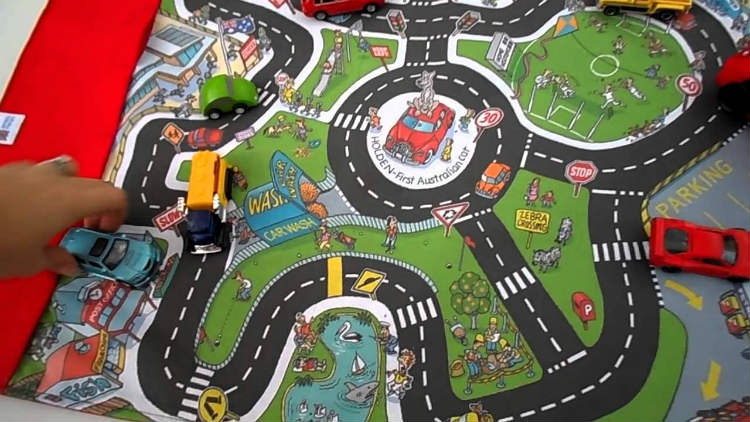 kids game toys