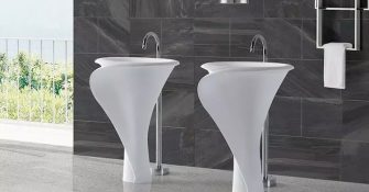 pedestal-wash-basin