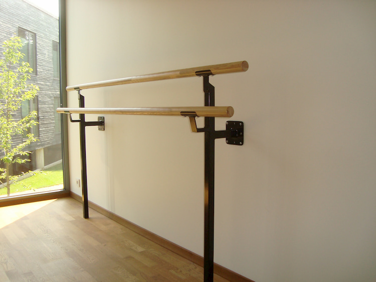 wall-mounted-ballet-barre