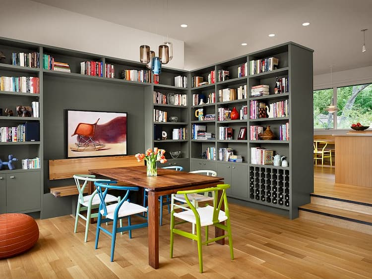 dining-room-library