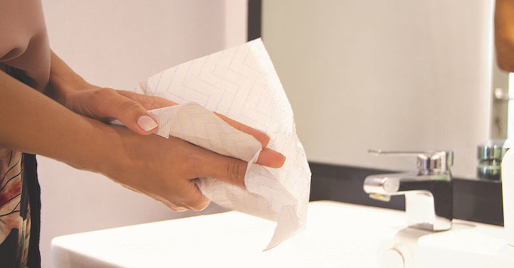 paper-towerls-for-hand-drying
