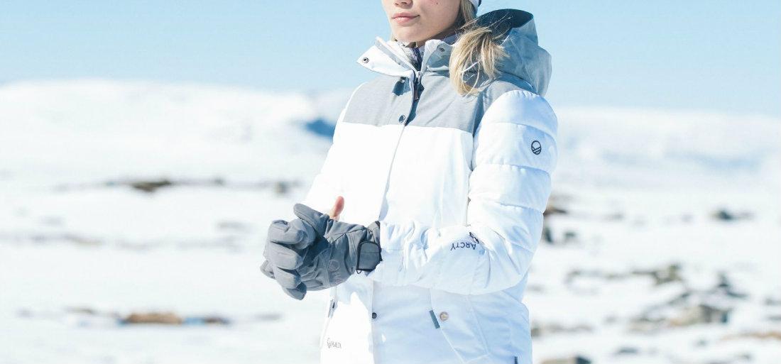women's ski jackets