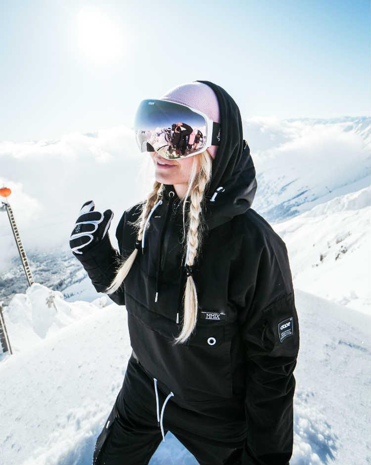 ladies skiing jackets