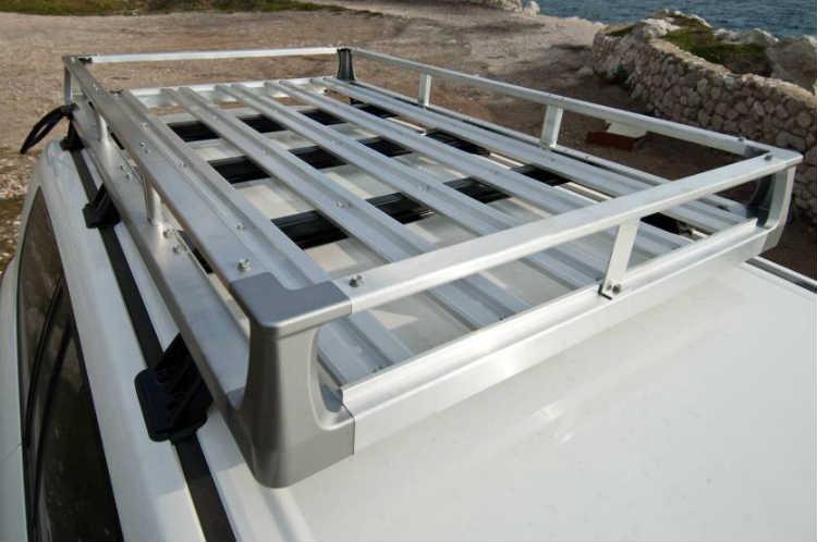 roof rack basket