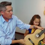 Child guitars