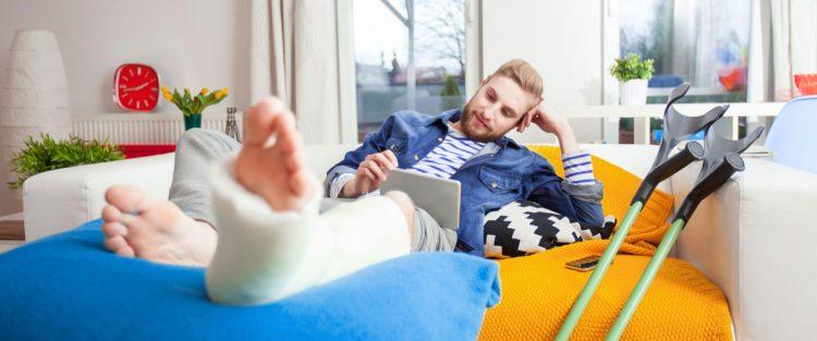Persona-Accident sickness insurance