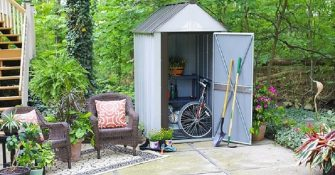 Steel-small-shed