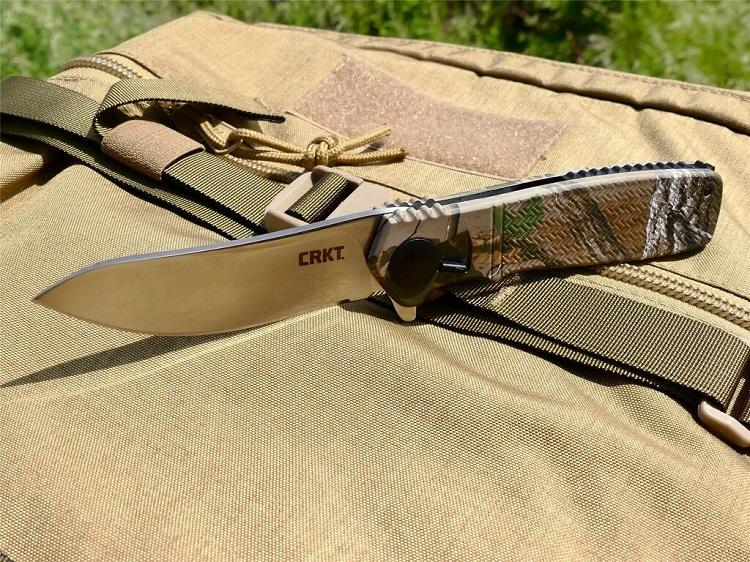 Columbia River (CRKT) Knife