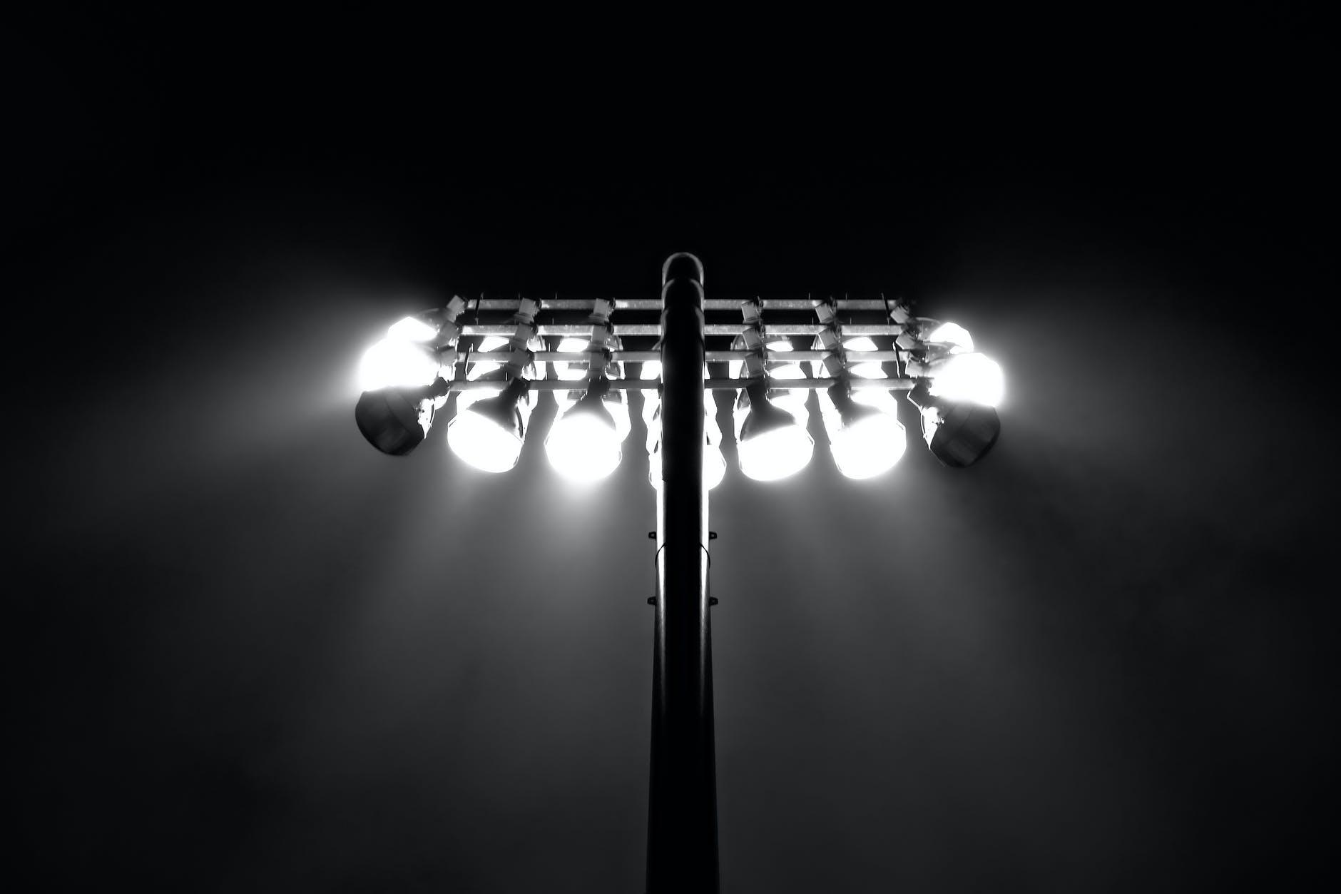 white wloodlights